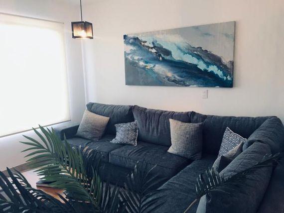 Casa en Renta en Villas del Refugio