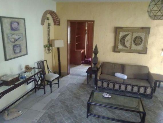 Casa en Renta en San José