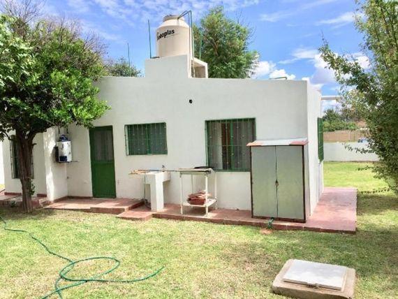 Casa en Venta en Dina Habitacional Garabitos 2