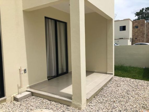 Casa en Venta en Fracc. Valle Verde