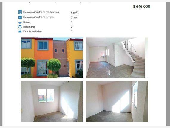 Casa en Venta en CONDOMINIO LAS GARZAS