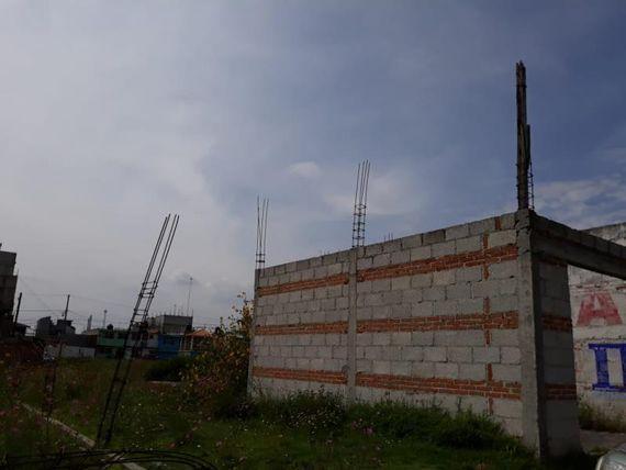 Terreno en Venta en TEMAZOLAPAN