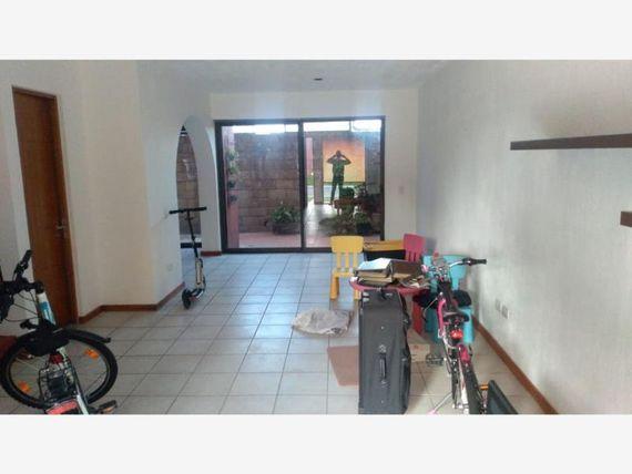 Casa en Renta en Barrio de Jesus