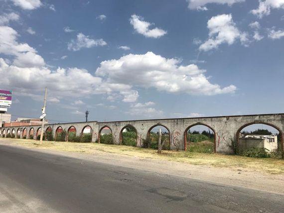 """Terreno en Renta en Bello Horizonte. Terreno """"Los Arcos"""""""