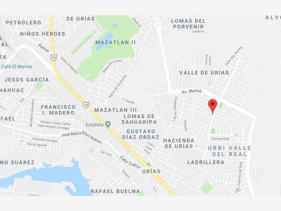 Local en Renta en Fracc. Santa Teresa