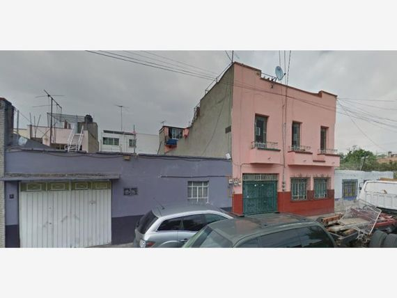 Casa en Venta en Moctezuma 1ra Secc