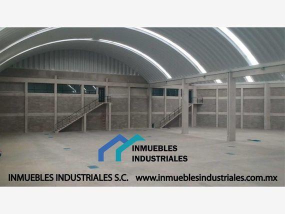 "Bodega en Renta en Renta Nueva En Xalostoc, Ecatepec 1043 m² <span itemscope="""" itemtype=""http://schema.org/TradeAction""><span itemprop=""price"">$ 104.300</span></span>"