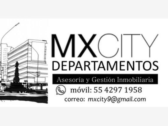 "Departamento en Venta en <span itemprop=""addressLocality"">Nonoalco</span>"