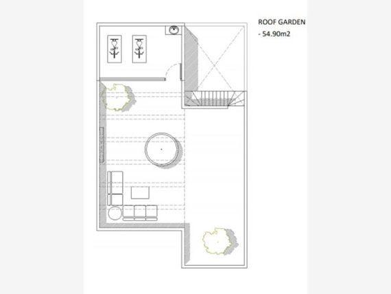 Casa en Venta en La vela residencial