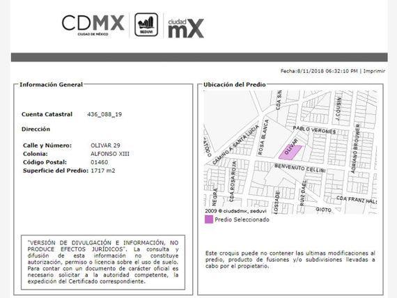 """Departamento en Venta en <span itemprop=""""addressLocality"""">Alfonso XIII</span>"""