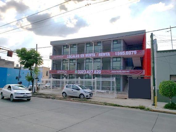 Local en Renta en Oblatos