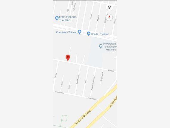 Departamento en Venta en San Nicolas Tolentino