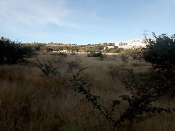 Terreno en Venta en Jose Guadalupe Posada