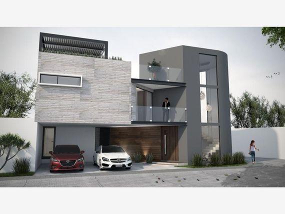 Casa en Venta en Parque Hidalgo, Lomas de Angelópolis