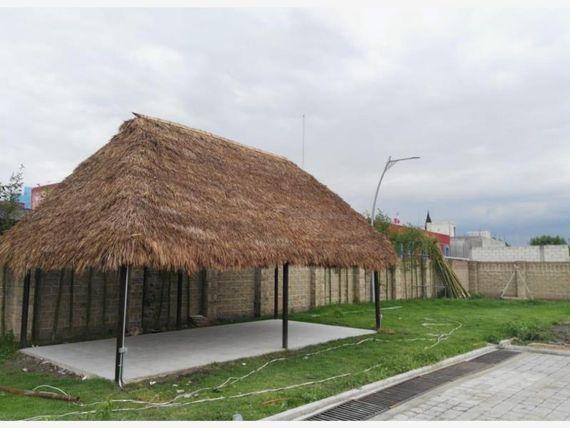 Terreno en Venta en Ex Hacienda de Morillotla
