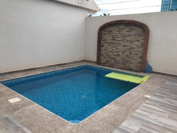 Casa en Venta en Palmar del Progreso