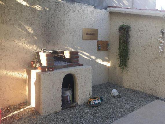 Casa en Venta en El Chamizal