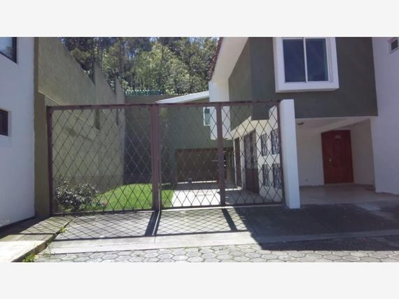 Casa en Renta en Barrio Espiritu Santo