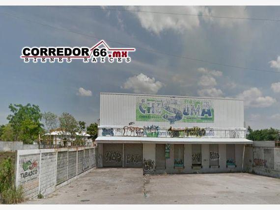 Bodega en Renta en Fracc Plaza Villahermosa