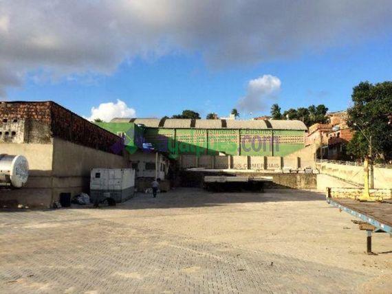 """Área 2.000 m² às margens da Rodovia BR 101 em <span itemprop=""""addressLocality"""">Recife</span> - PE"""