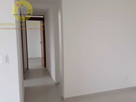 Excelente Apto 2 Qtos, 65m², Sul, varanda, 2 vagas, elevador, área de lazer, bem localizado.