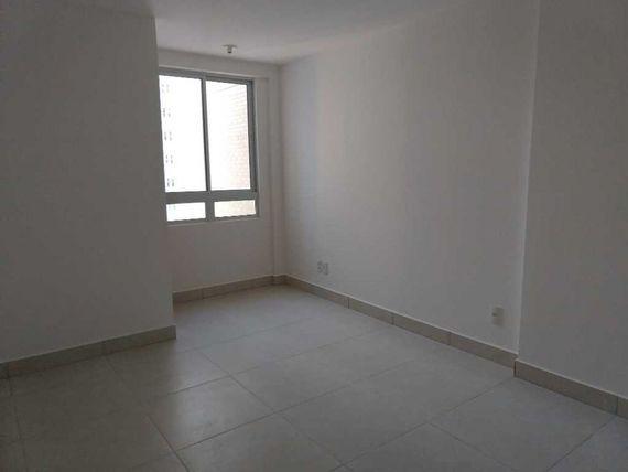 Apartamento no Altiplano Nobre. Andar Alto (P)