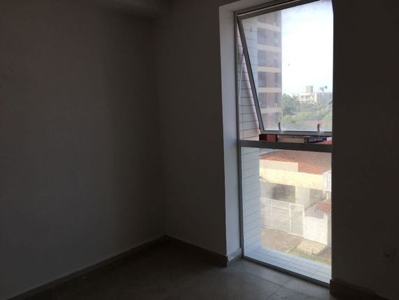 Apartamento novo em Camboinha vista para o mar. Ref A/H