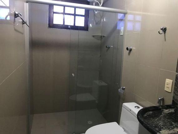 Casa para alugar no Condomínio Privê Ref A