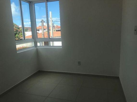 Apartamento pronto para morar em Quadramares. Documentação inclusa.A/P