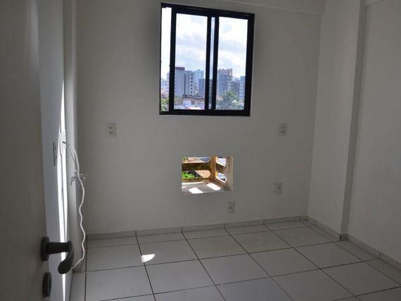 "Apartamento no <span itemprop=""addressLocality"">Bessa</span> próximo ao mar"