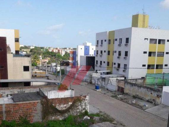 """Apartamento para vender, <span itemprop=""""addressLocality"""">Cidade dos Colibris</span>, João Pessoa, PB"""