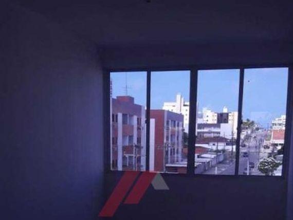 "Apartamento de 2 quartos nos <span itemprop=""addressLocality"">Bancários</span>,"