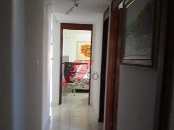 """Apartamento em <span itemprop=""""addressLocality"""">Manaíra</span> com 3 suítes"""