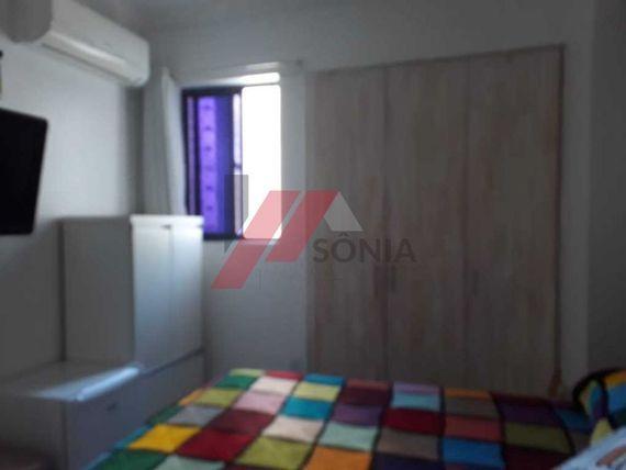 """Excelente apartamento para vender em <span itemprop=""""addressLocality"""">Manaíra</span> com 99m²"""
