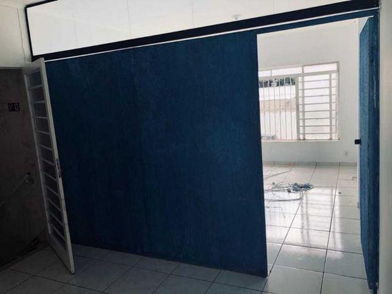 Casa para locação no Castelo - Campinas/SP