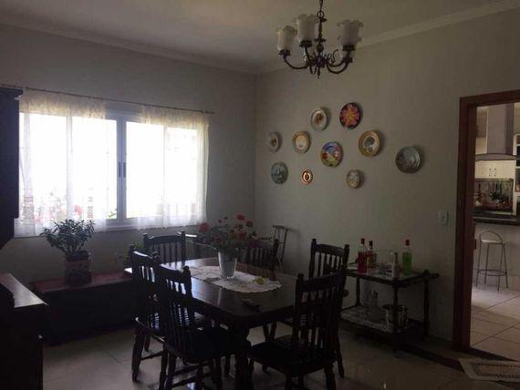 •Casa Mobilhada Para Locação em Bragança Paulista-SP