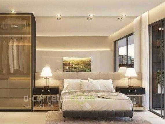 """Apartamento para vender, <span itemprop=""""addressLocality"""">Manaíra</span>, João Pessoa, PB"""