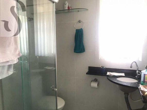 """Apartamento para vender, <span itemprop=""""addressLocality"""">Bessa</span>, João Pessoa, PB"""