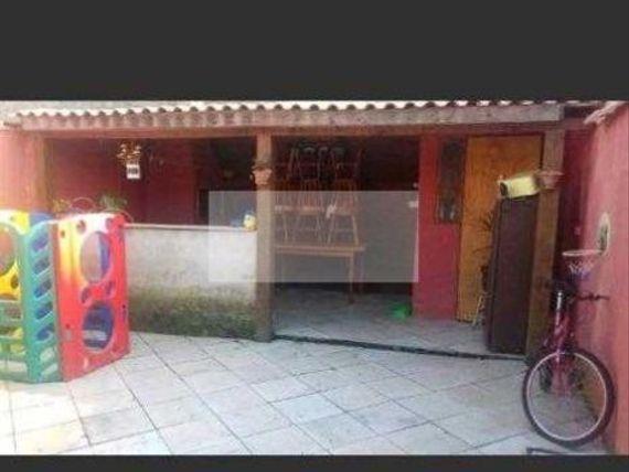 Casa com 02 dormitórios no Moradas do Sul