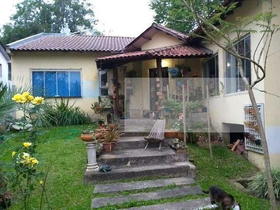 Casa no CanteGril Fase IV