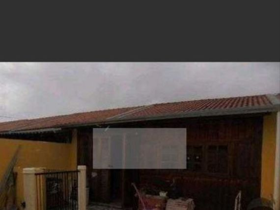 Casa Semi-Mobilhada no Moradas do Sul