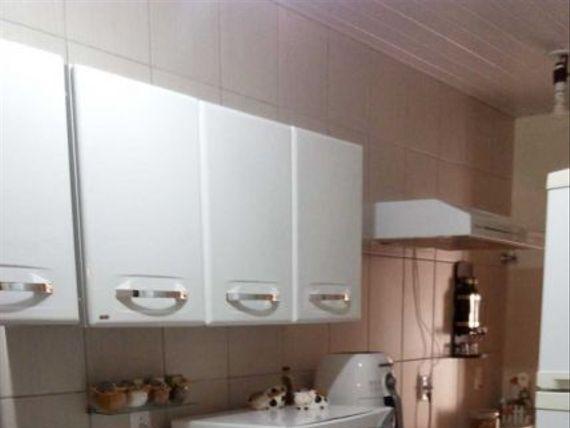 Casa com 2 Dormitórios Opção de 3 no Moradas da Hípica