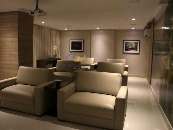 Vendo aptos novos de alto padrão, com 135m2/164m2/265m2, varanda gourmet, sl ampla, 4 sts ou 3 sts + 3 vagas.