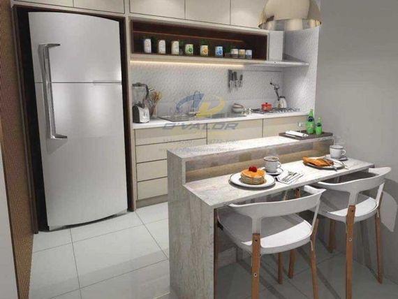 """Vendo apartamento em construção na melhor localização do <span itemprop=""""addressLocality"""">Bessa</span>, 01 e 02 quartos."""