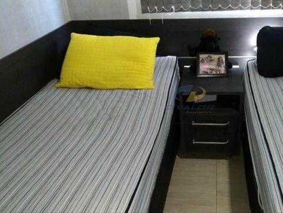 Vendo Excelente casa em Ponta de Campina, 03 qts s/02 sts + 02 Wcs social.
