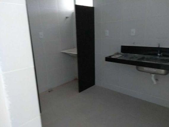 2212 - Apartamento para vender, Bessa, João Pessoa, PB