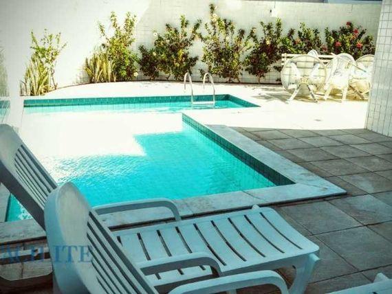 """2338 - Apartamento para vender, <span itemprop=""""addressLocality"""">Jardim Oceania</span>, João Pessoa, PB"""