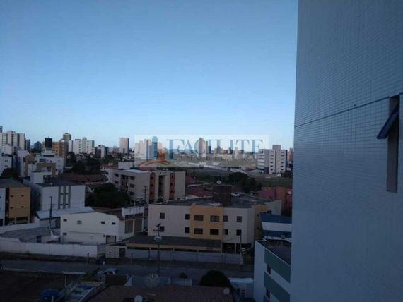 """2463 - Apartamento para vender, <span itemprop=""""addressLocality"""">Jardim Oceania</span>, João Pessoa, PB"""