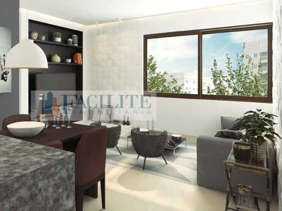 """2616       Apartamento para vender no <span itemprop=""""addressLocality"""">Bessa</span>, João Pessoa PB"""