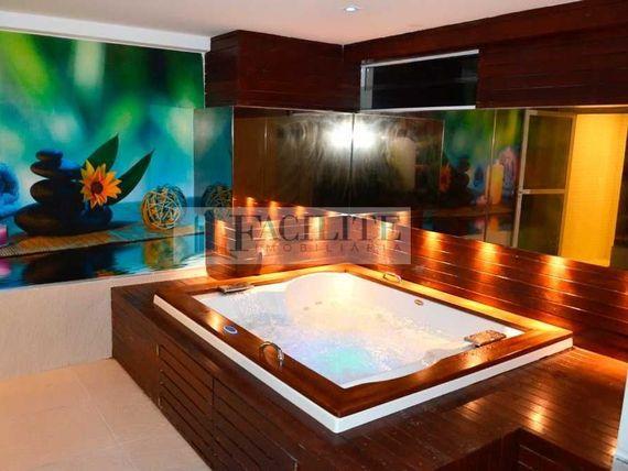 """2829 - Apartamento para vender, Cabo Branco, <span itemprop=""""addressLocality"""">João Pessoa</span>, PB"""